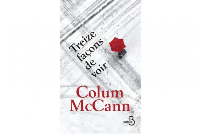 C'est un cadeau que nous offre l'auteur d'origine irlandaise avec ce livre qui...