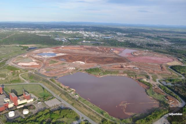 La Commission municipale du Québec juge que Saguenay s'est conformé à son... (Archives Le Quotidien, Normand Boivin)