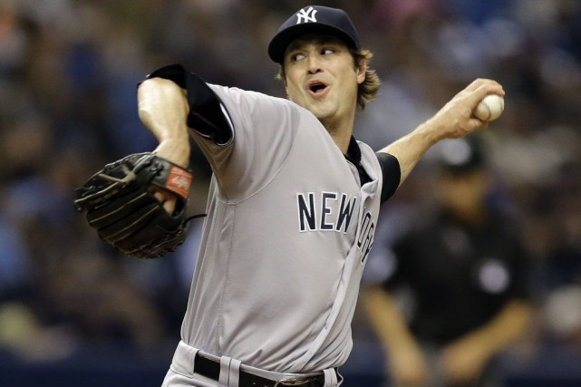 Andrew Miller... (PHOTO CHRIS O'MEARA, ARCHIVES ASSOCIATED PRESS)