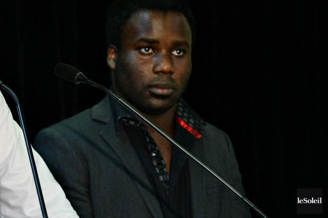 Le président de la commission-jeunesse du Parti libéral... (Photo archives le Soleil)