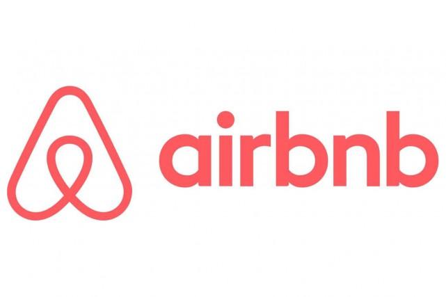 La plateforme de location en ligne américaine Airbnb a annoncé qu'elle allait... (PHOTO CNW)