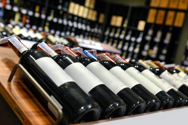 Dans le vin comme pour d'autres cultures, les consommateurs ont souvent un... (123RF.com)