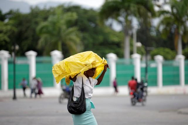 Les autorités sanitaires craignent une recrudescence du choléra... (PHOTO REUTERS)