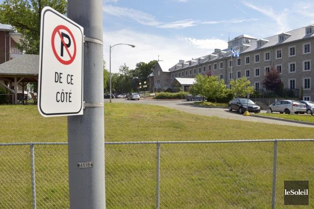La Ville de Québec projette ajouter de 20... (Le Soleil, Jean-Marie Villeneuve)