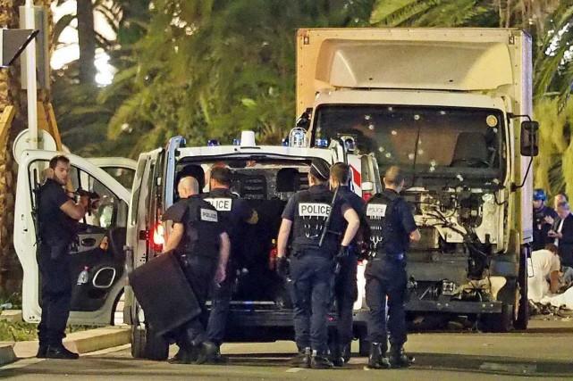 Les attentats meurtriers périodiques viennent nous rappeler que... (AP)