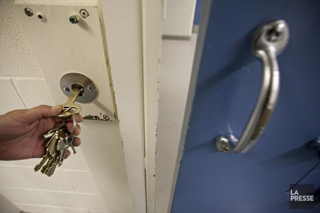 L'Enquêteur correctionnel du Canada soupçonne les dirigeants de pénitenciers... (Archives La Presse)