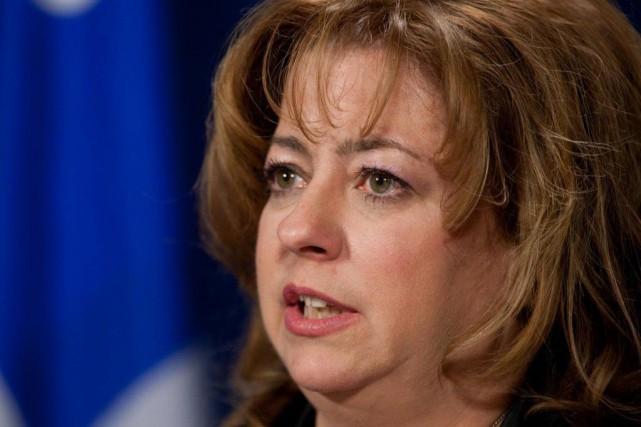 La mort de Sylvie Roy, qui aurait succombé... (PhotoJacques Boissinot, archives La Presse Canadienne)