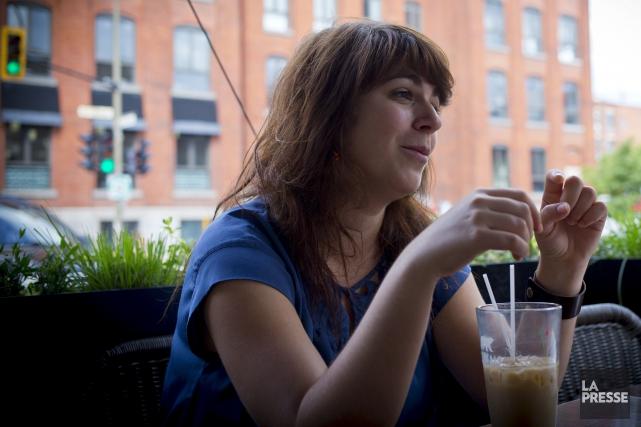 Lisa LeBlanc : « Je me suis beaucoup... (La Presse, Olivier Jean)