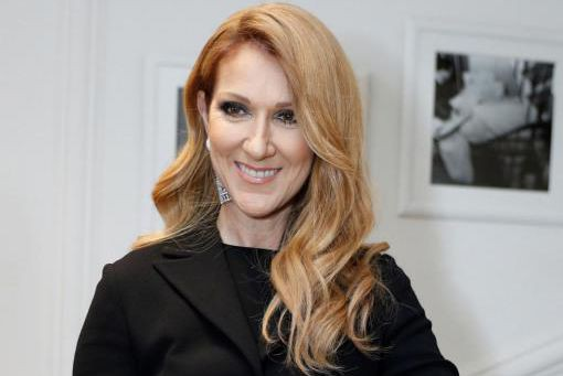 Céline Dion... (Photo Benoit Tessier, Reuters)