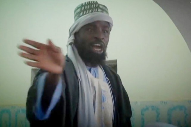 Jusqu'à présent, même si Boko Haram apparaît divisé,... (image archives AFP)