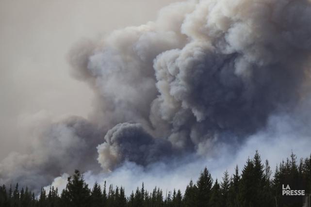 La Croix-Rouge canadienne a indiqué mercredi que 299 millions $ avaient été... (Photo Cole Burston, Archives AFP)