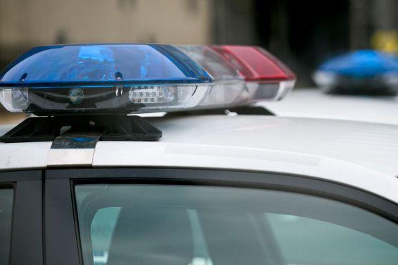 Les policiers ont procédé à une opération de... (ARchives La Presse)