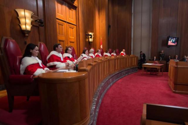 Les prochains juges nommés à la Cour suprême du Canada