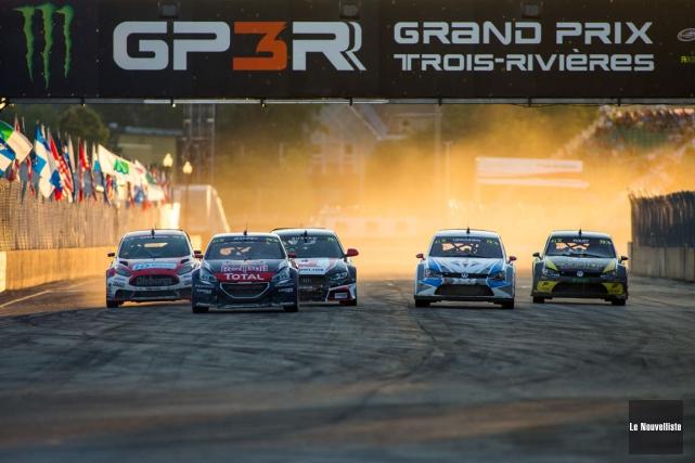 Le GP3R enregistre une hausse de 25 %... (Archives, Olivier Croteau, Le Nouvelliste)