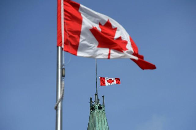 Le Canada est à 150 jours du lancement des célébrations de son 150e...
