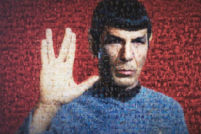 Le documentaire For the Love of Spock a... (Photo fournie par Fantasia)