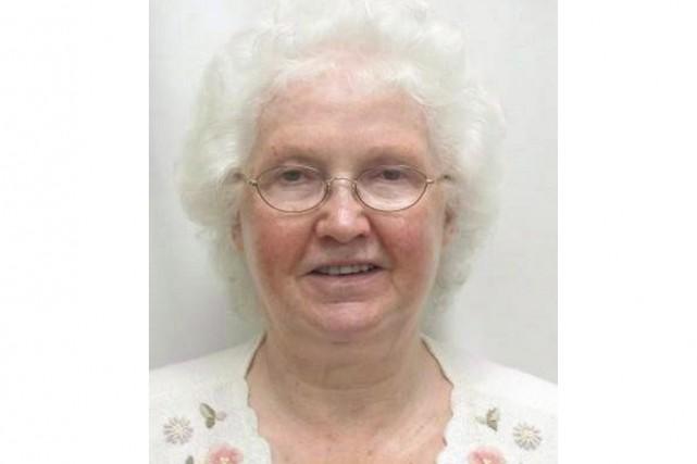 MmeShepard, aujourd'hui âgée de 82 ans, a été... (PHOTO ARCHIVES LA PRESSE CANADIENNE/GRC)