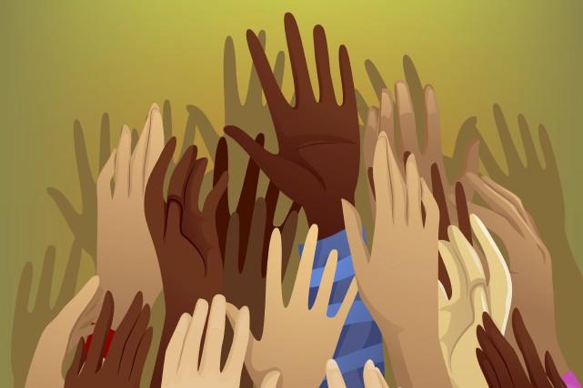 Vision Mondiale est une organisation chrétienne installée aux... (123rf, Lorelyn Medina)