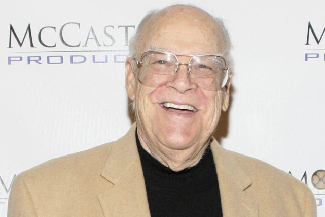 David Huddleston... (Photo BENNETT RAGLIN, archives AFP)