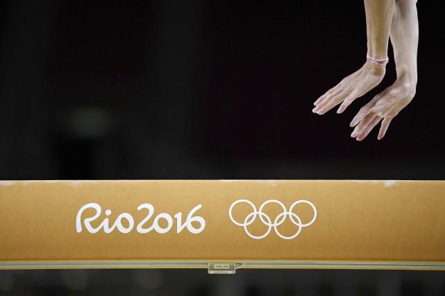 Le Comité olympique américain (Usoc) a défendu vendredi la Fédération... (REUTERS)