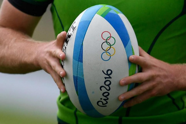 Le rugby fait officiellement son retour dans la... (PHOTO MARTIN MEISSNER, ASSOCIATED PRESS)