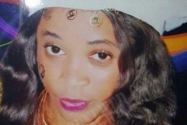 Mbayang Diop, divorcée et mère d'un garçon de... (Photo tirée de Twitter)