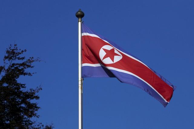 Isolée sur la scène internationale, la Corée du Nord dispose à présent d'un... (REUTERS)