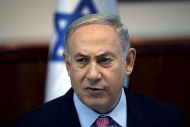 Benjamin Netanyahou... (PHOTO RONEN ZVULUN, ARCHIVES REUTERS)