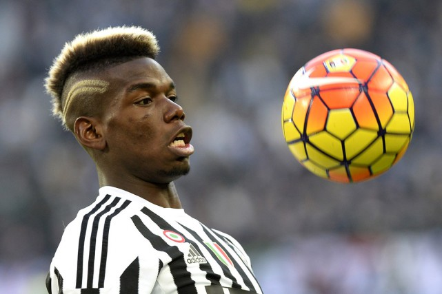 Paul Pogba avait rejoint la Juventus il y... (PHOTO MASSIMO PINCA, ARCHIVES AP)