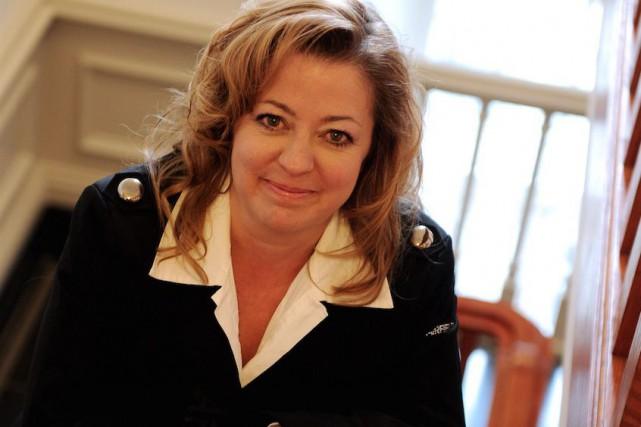 La famille de la députée Sylvie Roy, décédée d'une hépatite aiguë dimanche...