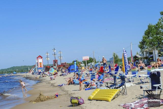 La Camping Belley de Saint-Henri-de-Taillon ne changera pas... (Photo Le Quotidien, Gimmy Desbiens)