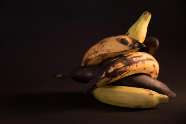 Polyvalent, le plantain rappellela pomme de terre et... (Photo Ivanoh Demers, La Presse)