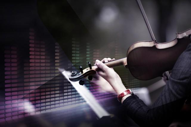 Le 1er mai dernier, le célèbre Bolérode Ravel, l'une des pièces... (Photo Getty Images/iStockphoto)