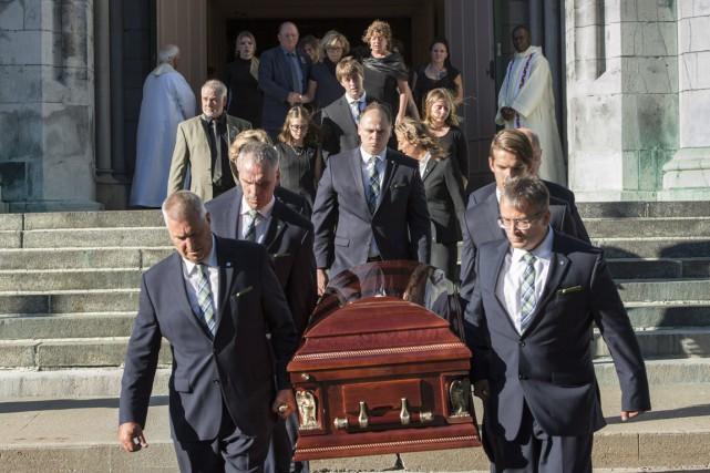 Décédée à l'âge de 51 ans, Sylvie Roy n'a vraisemblablement laissé personne... (La Presse Canadienne)