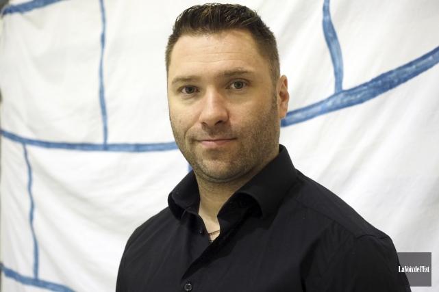 David Lapierre a accepté des fonctions d'entraîneur adjoint... (archives La Voix de l'Est)