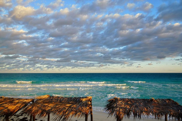 Une plage de Cayo Santa Maria.... (PHOTO THINKSTOCK)
