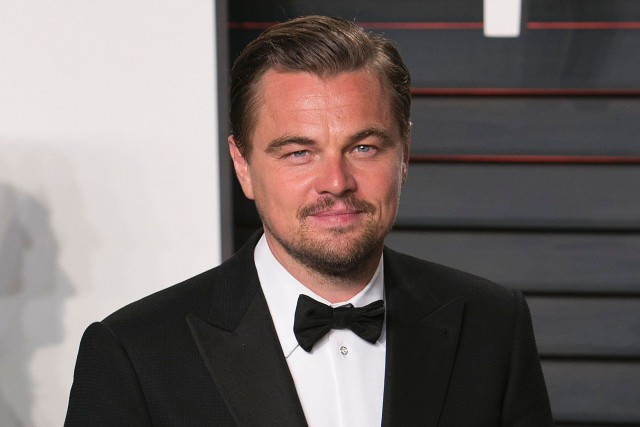 Leonardo DiCaprio... (PHOTO ARCHIVES AFP)