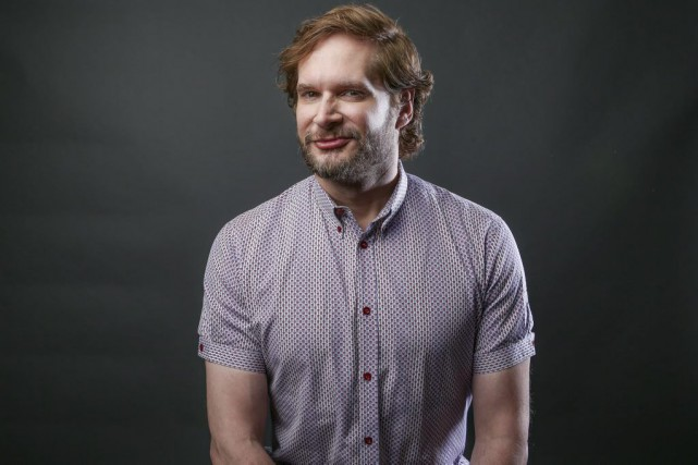 Le producteur de Star Trek: Discovery, Bryan Fuller,... (PHOTO AP)