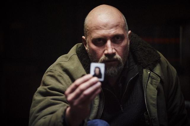 François Damiens interprète un père qui cherche obstinément... (Antoine Doyen fournies parAxia Films)