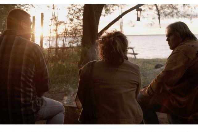 Atalukan | Festival de contes et légendes... (Télé-Québec)