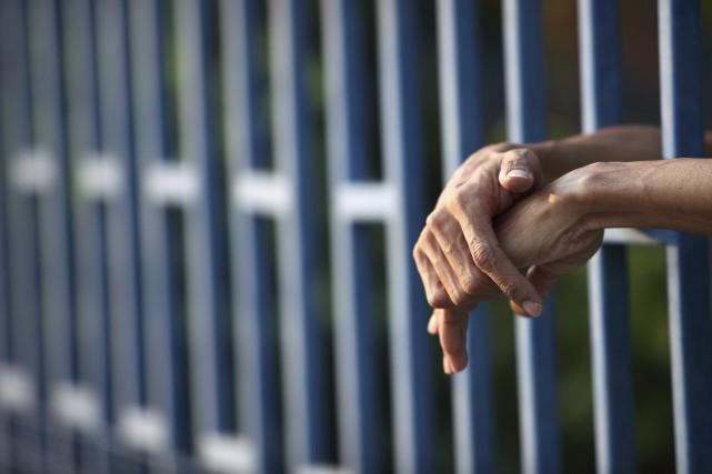 Bertrand Manzerolle devra passer au moins un an en prison. Il a été reconnu... (123RF)