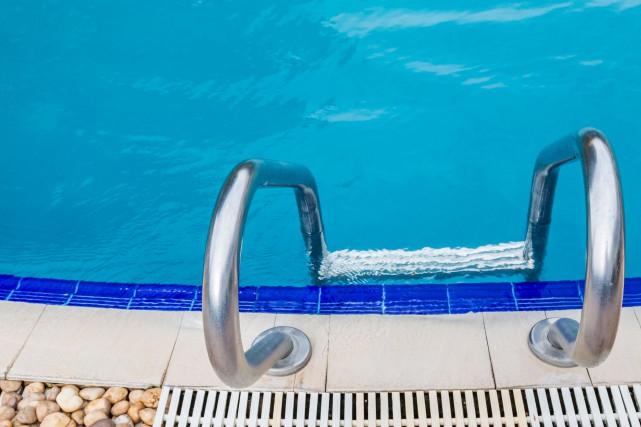 Le projet de piscine intérieure à Dolbeau-Mistassini, nommé Agua-Gym, évalué à... (123rf)