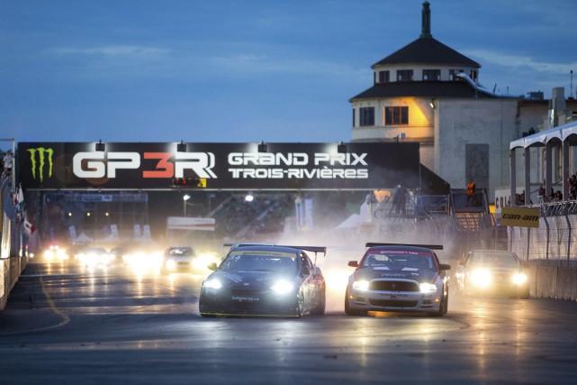 Le GP3R... (Olivier Croteau)