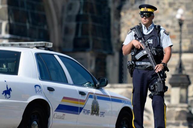 Depuis la fusillade de 2014, les autorités de... (Photo JustinTang, La Presse Canadienne)