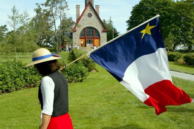 Des célébrations auront lieu dans les quatre coins des provinces de... (ARCHIVES PC)