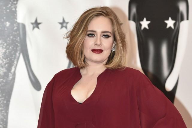 Pour expliquer son refus, Adele a indiqué que... (Archives AFP)