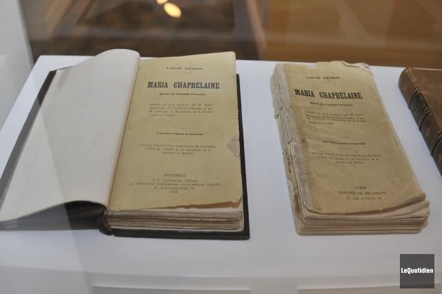 Plusieurs activités sont organisées à Péribonka pour souligner... (Archives Le Quotidien)
