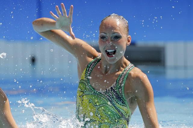 Il s'agit des derniers Jeux olympiques pour Thomas,... (Wong Maye-E, AP)