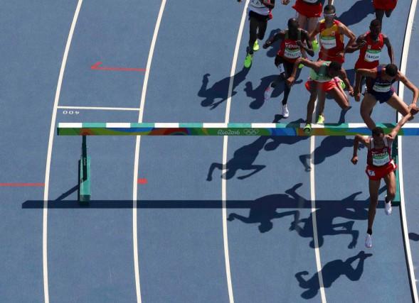 «Les raisons évoquées par [les critiques des Jeux]... (PHOTO FABRIZIO BENSCH, REUTERS)