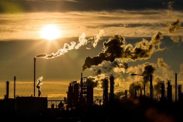 «Assurons-nous que Transition énergétique Québec réunisse toutes les... (PHOTO MARTIN TREMBLAY, ARCHIVES LA PRESSE)